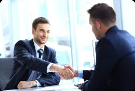 Потенциальные партнеры, инвесторы, клиенты, сотрудники